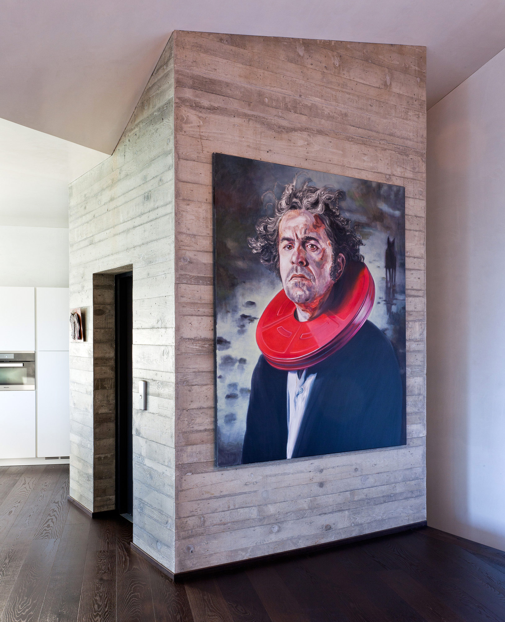 AMC Studio - Private House - Corognola - Andrea Bosio