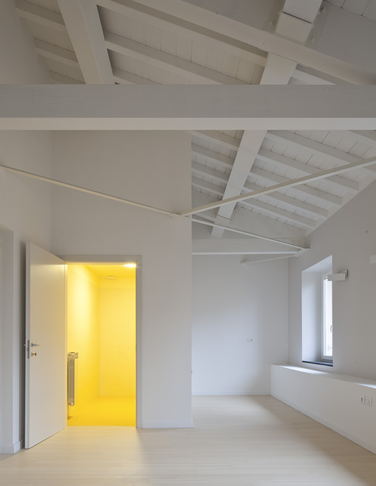 Silvia Rizzo - Casa Gaffoglio - foto di Andrea Bosio