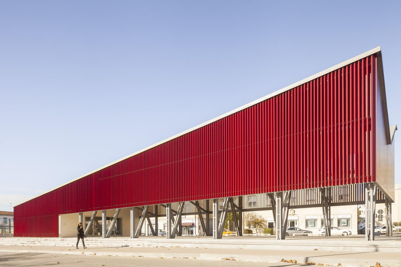 una2 Rosignano Andrea Bosio architettura fotografia
