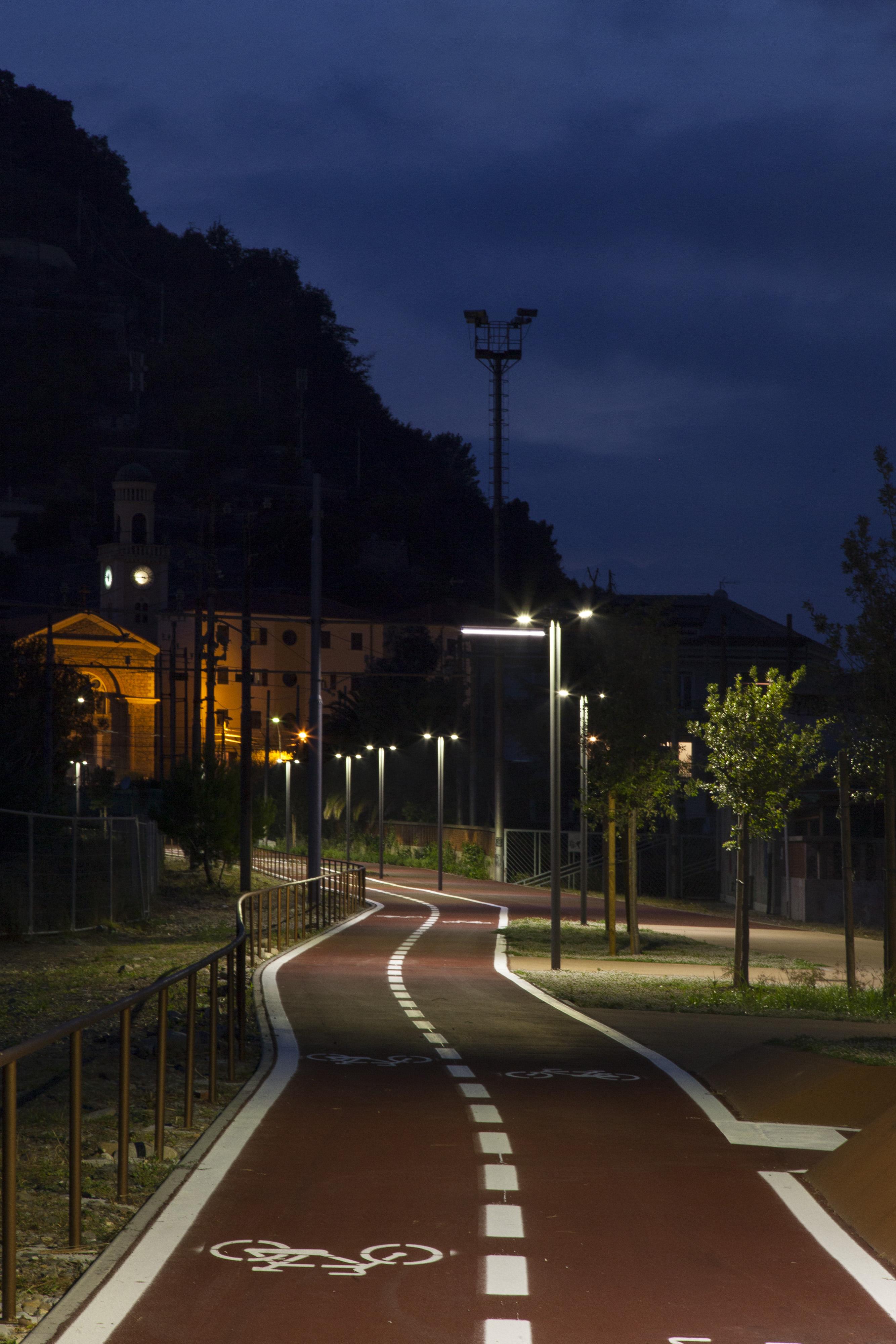 Progetto Nervia-Andrea Bosio LDA SR Dolmetta Rizzo Architettura