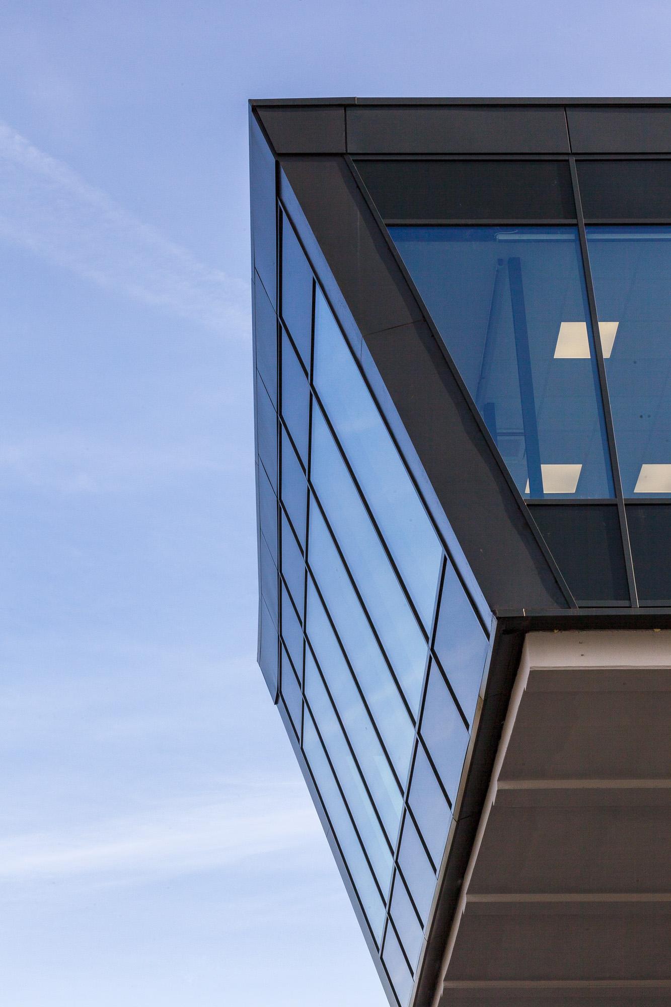 Dedalo-Varco Vado-Andrea Bosio - Fotografia architettura
